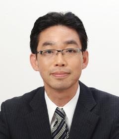 森川 和彦の顔写真