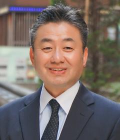 内藤 清剛の顔写真