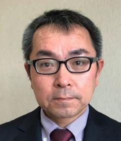 富樫 修一の顔写真