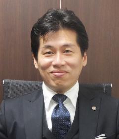 山本 貴史の顔写真