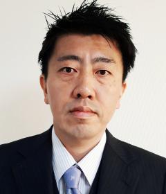 櫛田 実の顔写真