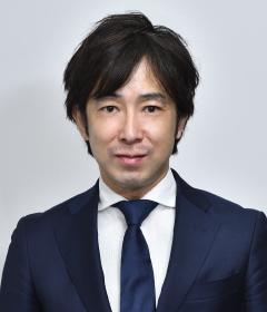 古尾谷 裕昭の顔写真