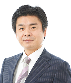 柴田 亮の顔写真