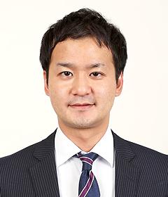 森田 亘の顔写真