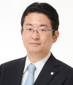 長田 憲一郎の顔写真