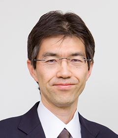 古川  孝之の顔写真