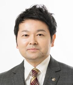 高野 好史の顔写真