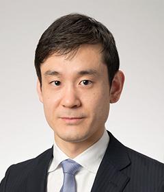 本田彰宏の顔写真